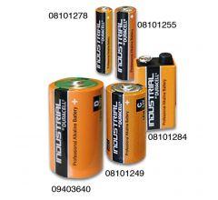 Batterie 1,5 Volt Mignon LR6